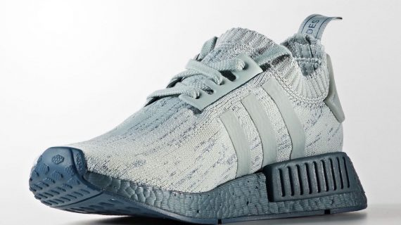"The adidas NMD_R1 Primeknit ""Sea Crystal"""