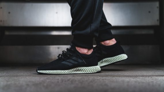 ADIDAS FUTURECRAFT 4D RELEASING IN DECEMBER